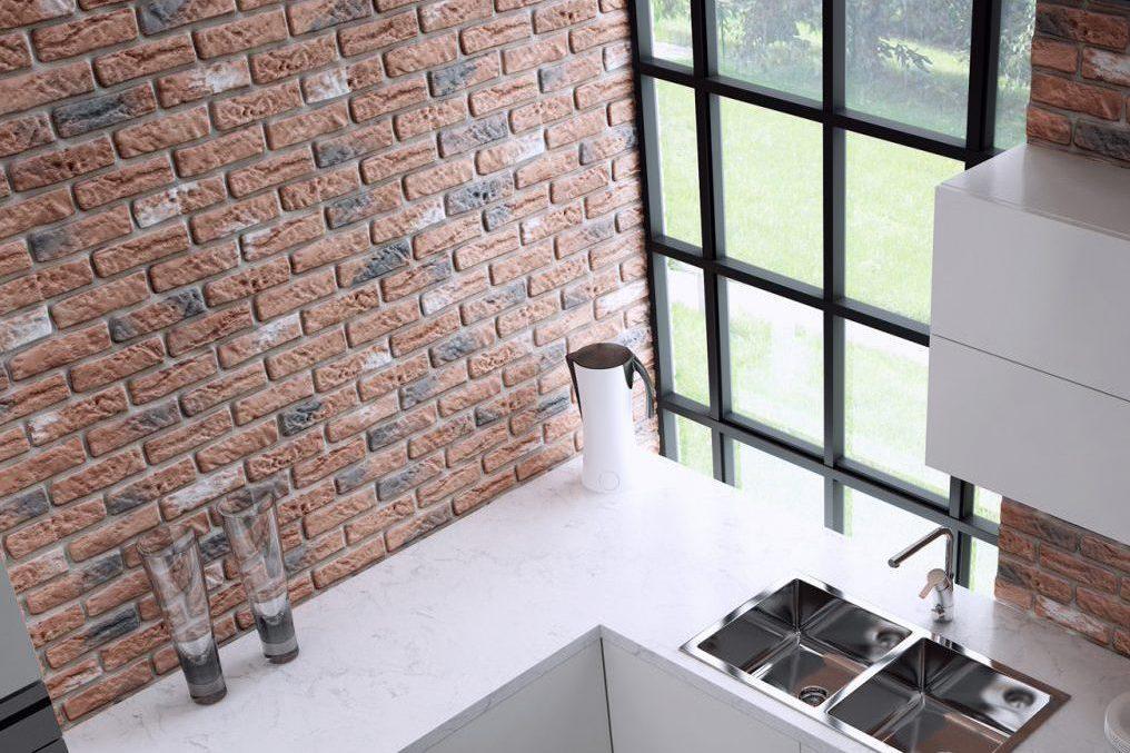Decorative Stone Wall Feature Design Plus London