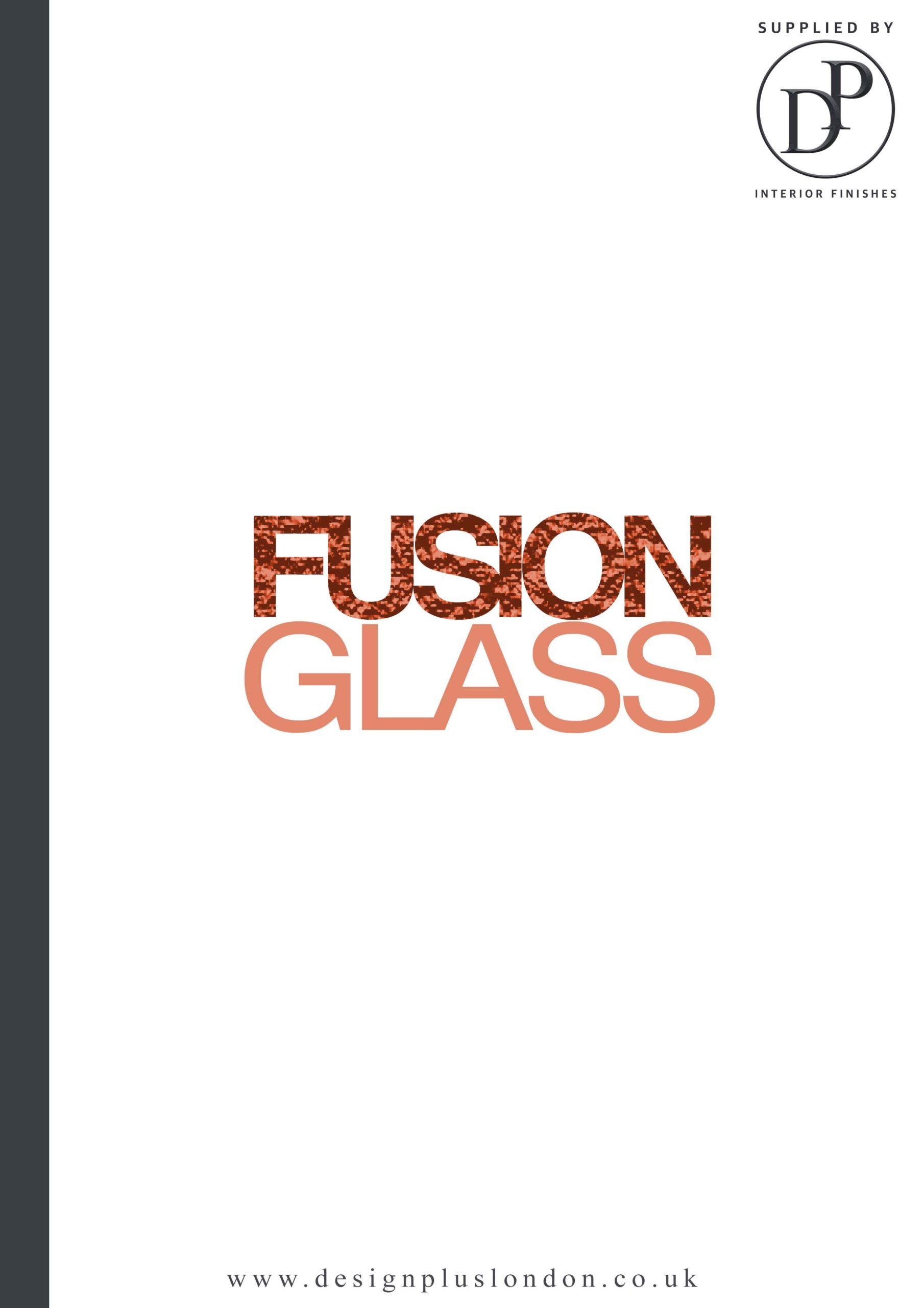 Fusion Glass Brochure