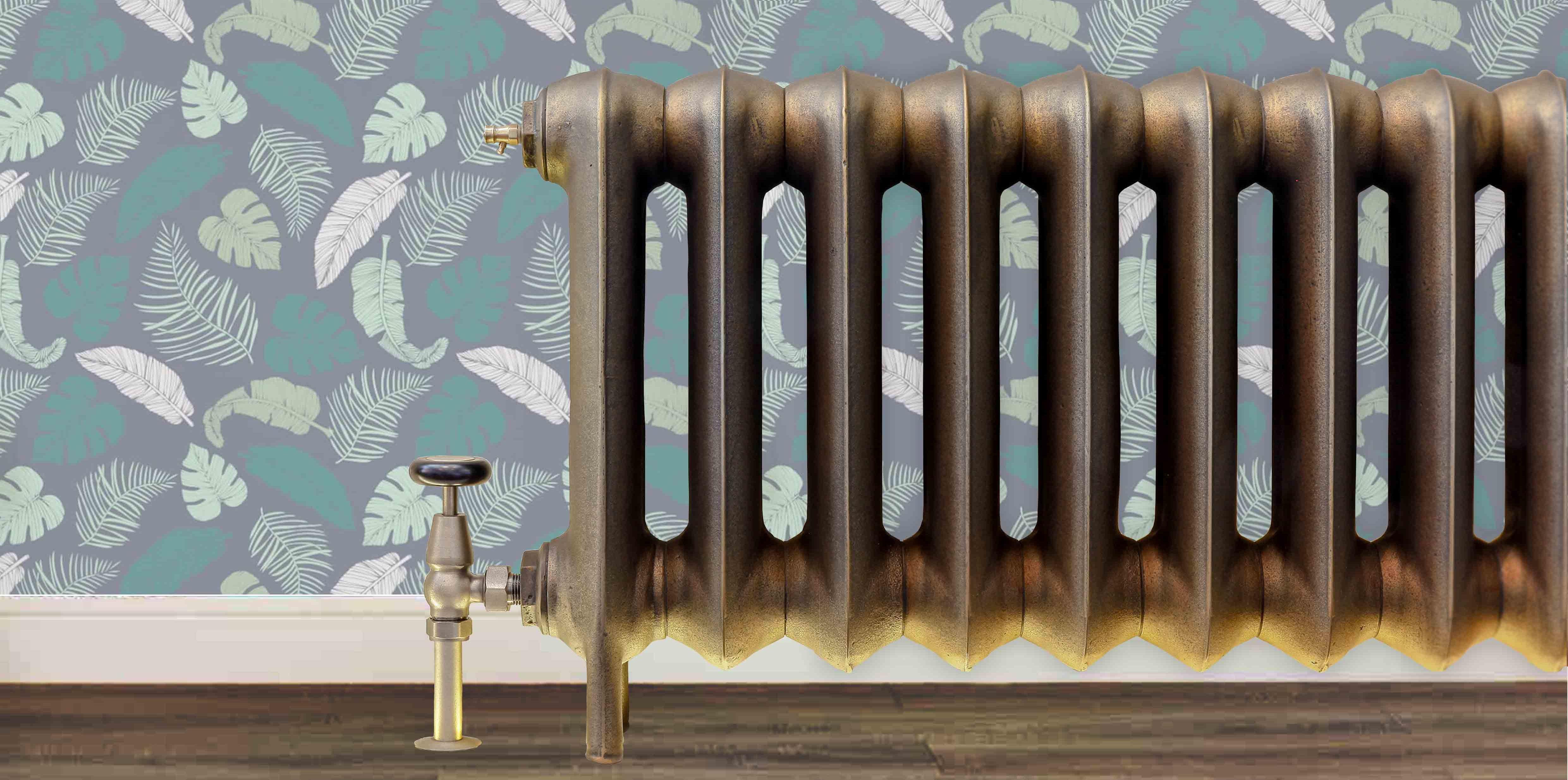 Antique Radiators Design Plus London