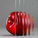 Reeded Glass Design Plus London