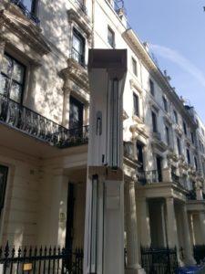 Sash windows Design Plus London Kensington Fulham Chelsea Putney Richmond