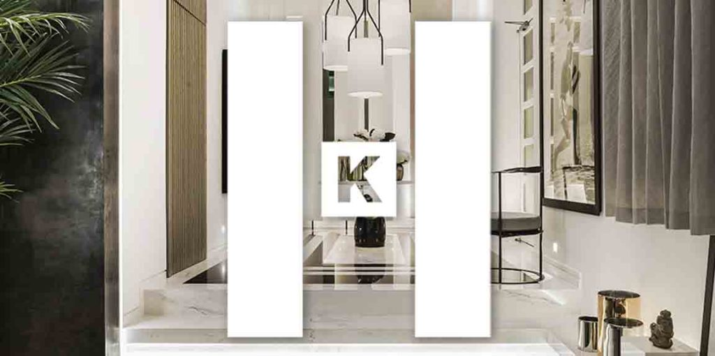 Kelly Hoppen Design Plus London Steel Windows and Doors Crittall