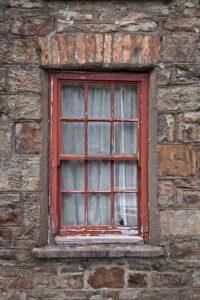 Old sash window Design Plus London