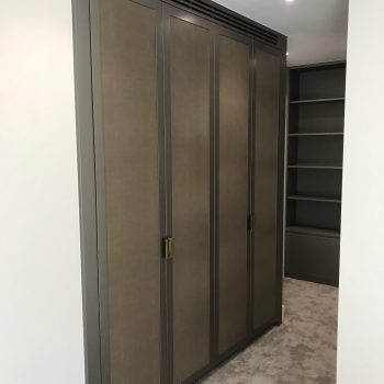 Carpentry Joinery Wardrobe Design Plus London 2