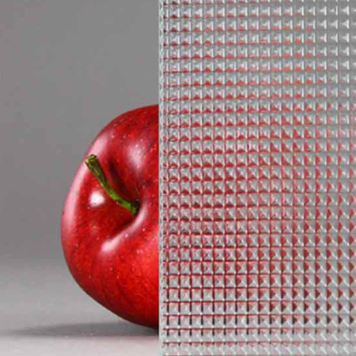 Small Squares Glass Design Plus London