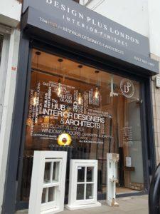 Sash window samples Kensington Fulham Chelsea Battersea Putney Design Plus London