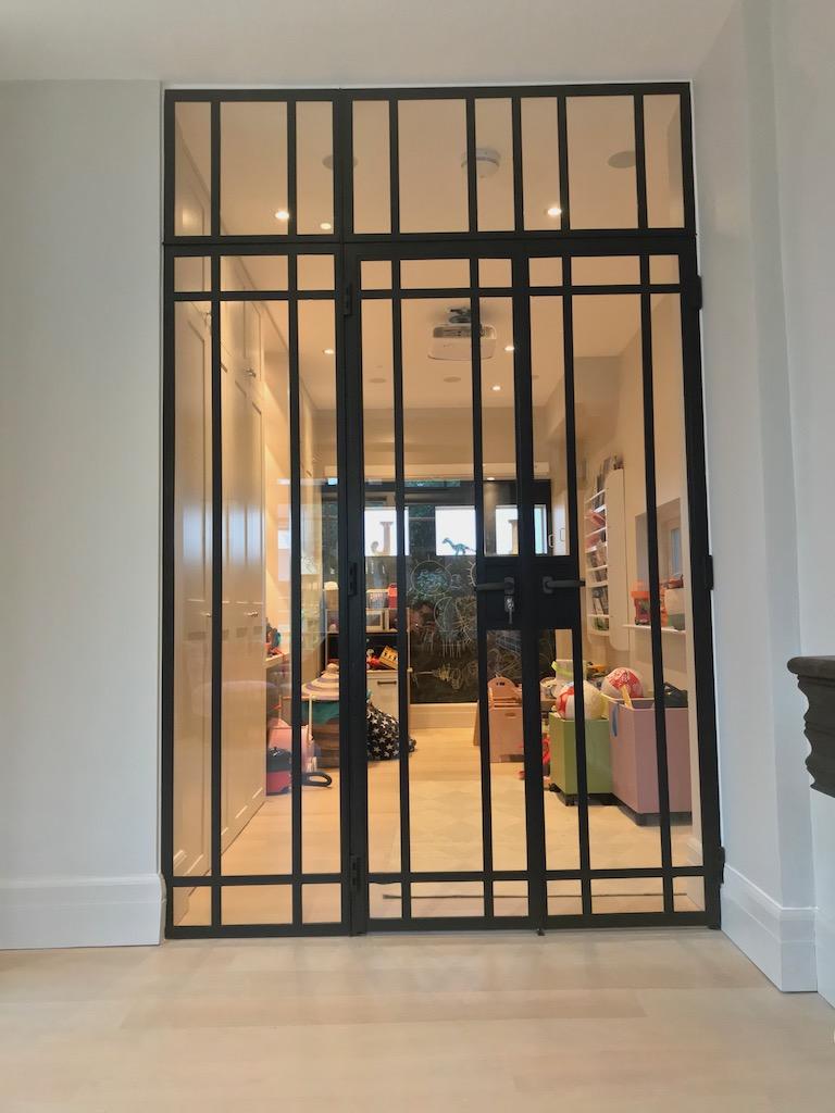 Steel Window and Door Richmond 3