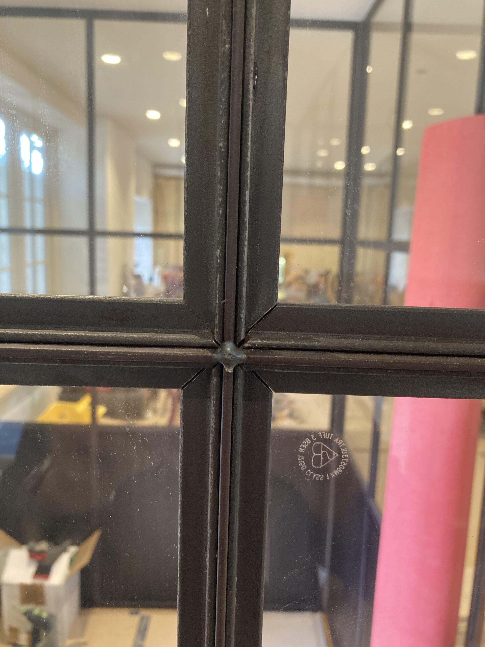 REBECCA SW3 Internal Bare Metal Doors 04