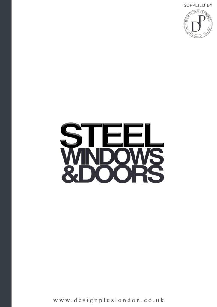 Steel Windows and Doors Brochure